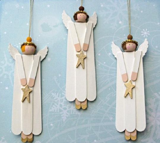 ideas para crear adornos navideos en casa un apoyo al rol de with adorno para la casa