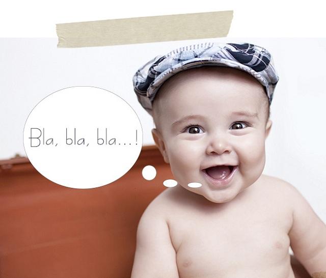el lenguaje oral en infantil: