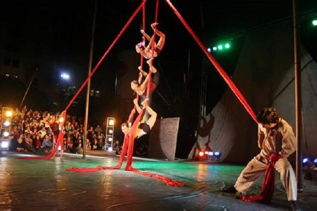 SubZirko - El Circo del Mundo